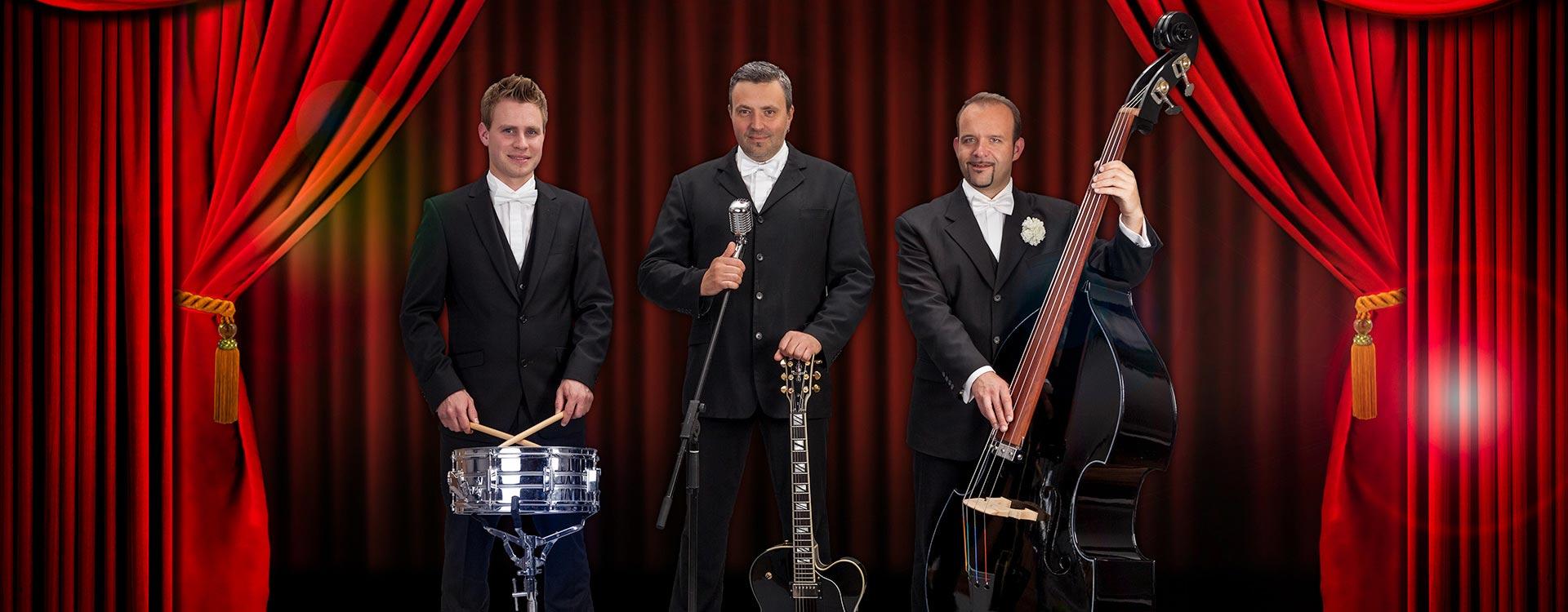 Kranzlers, Music, Band, Ortenau, Event, Hochzeit